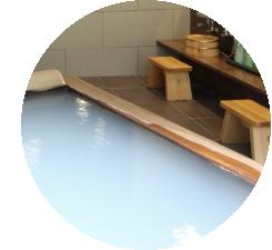 貸切風呂 プライベート温泉